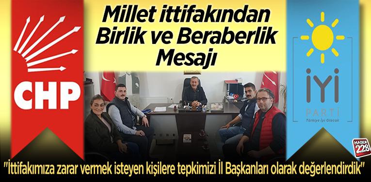"""""""GÜZEL GÜNLER ÇOK AMA ÇOK YAKINDIR"""""""